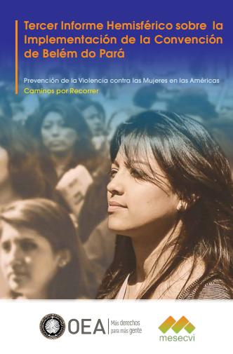 Tercer Informe Hemisférico sobre la Implementación de la Convención de Belém do Pará